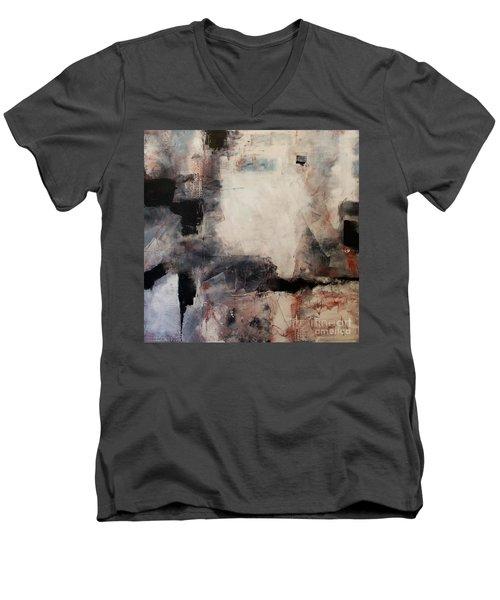 Urban Series 1602 Men's V-Neck T-Shirt by Gallery Messina