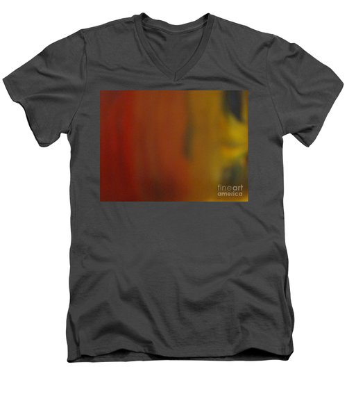 Vague 6 Men's V-Neck T-Shirt