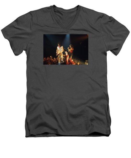 Van Halen 1984 Men's V-Neck T-Shirt
