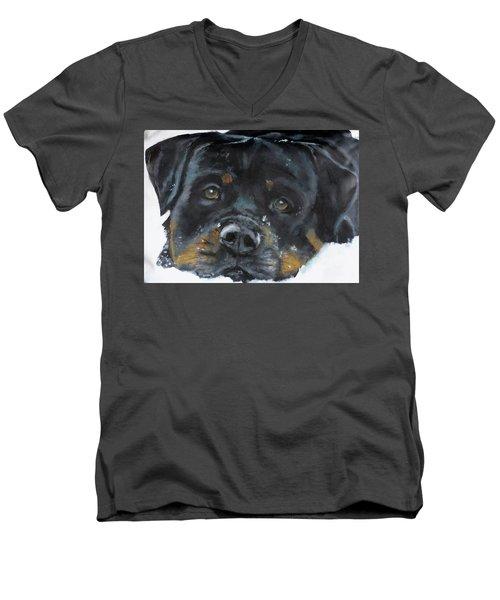 Vator Men's V-Neck T-Shirt