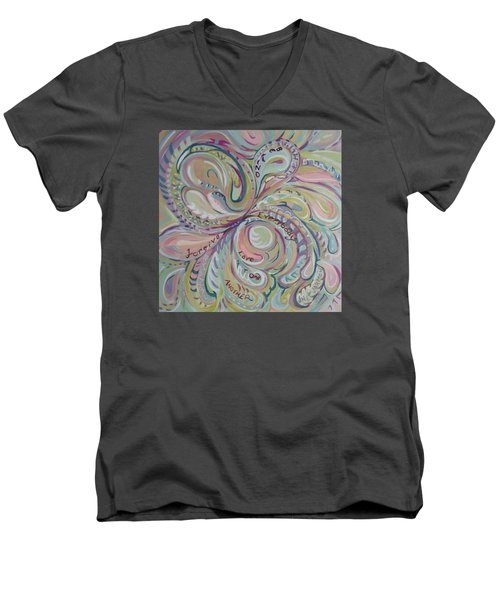 Summer Sermon 2 Men's V-Neck T-Shirt
