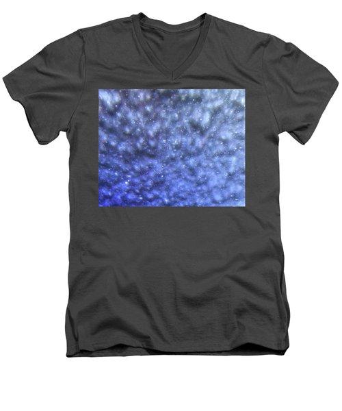 View 1 Men's V-Neck T-Shirt
