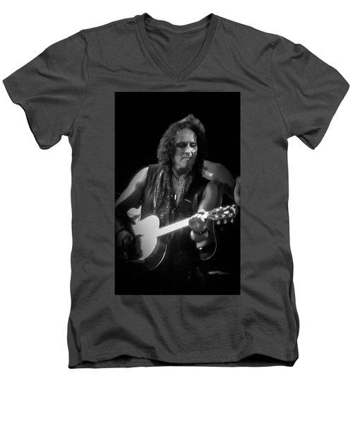 Vivian Campbell - Campbell Tough3 Men's V-Neck T-Shirt