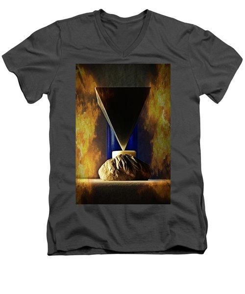 VS Men's V-Neck T-Shirt