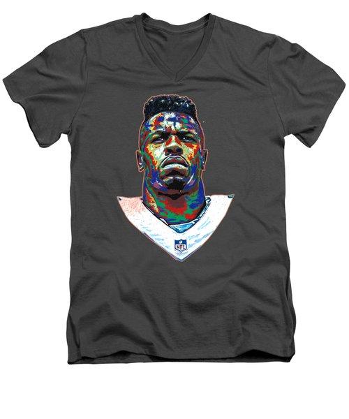 Wake Up Men's V-Neck T-Shirt