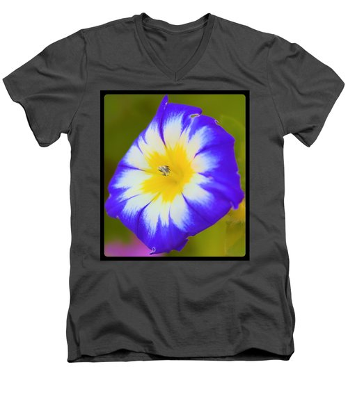Wallflower Men's V-Neck T-Shirt