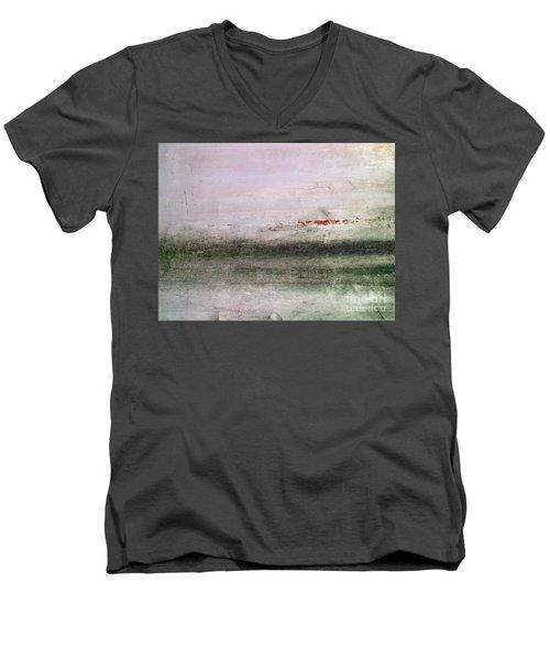 Waterworld #1142 Men's V-Neck T-Shirt