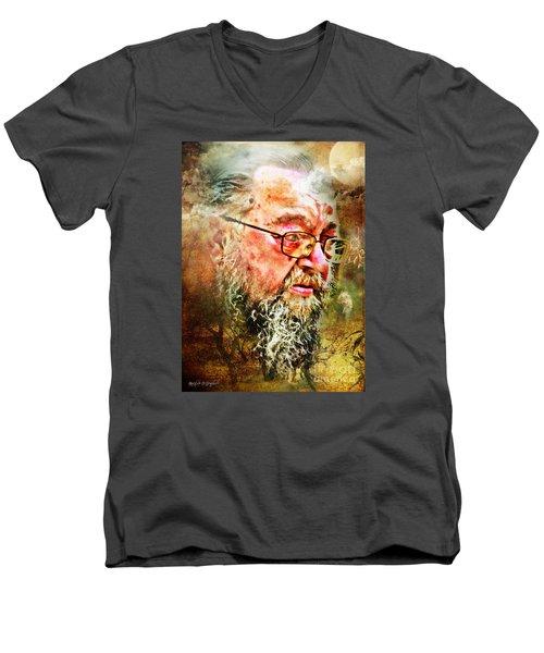 Wayward Son Men's V-Neck T-Shirt