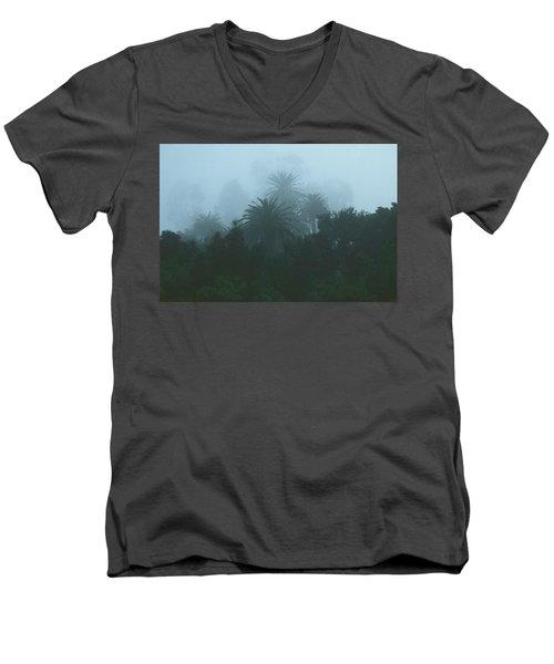 Weatherspeak Men's V-Neck T-Shirt