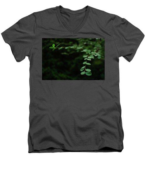 Outreaching Men's V-Neck T-Shirt