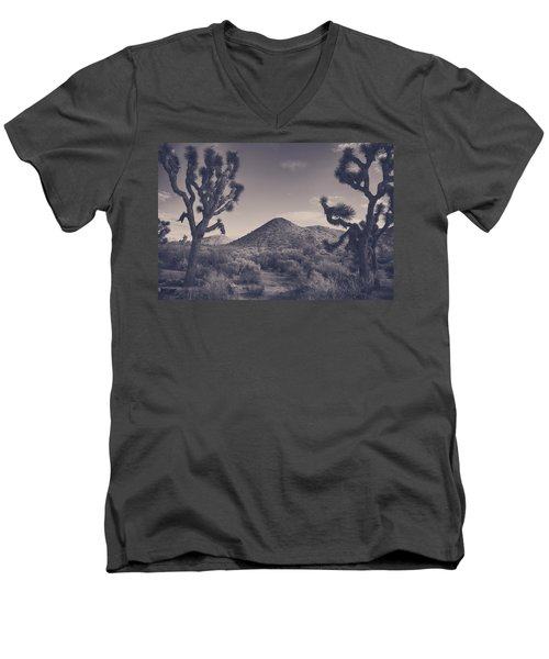 Who We Used To Be Men's V-Neck T-Shirt