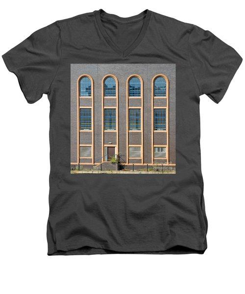 Windows Men's V-Neck T-Shirt