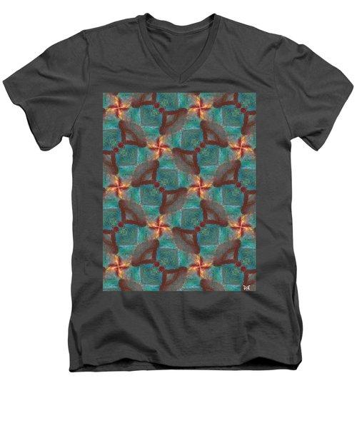 Wingspeed Men's V-Neck T-Shirt