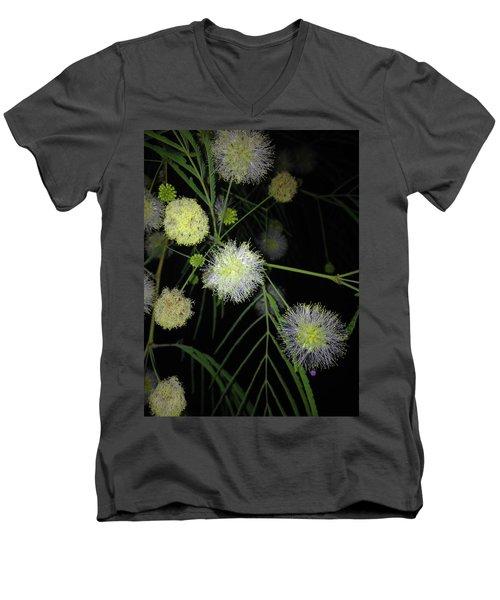Wishing On A Star Men's V-Neck T-Shirt
