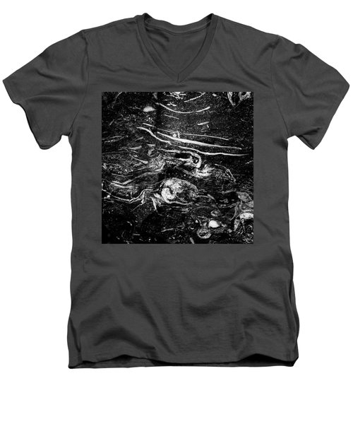 Within A Stone Men's V-Neck T-Shirt
