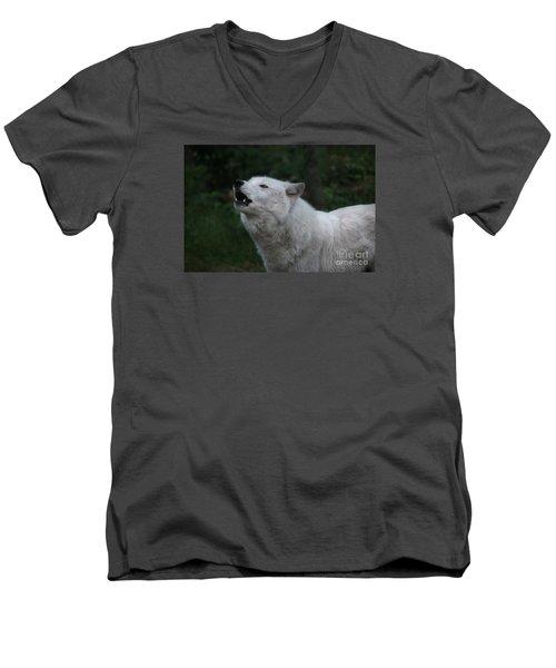 You Are My Moonshine Men's V-Neck T-Shirt