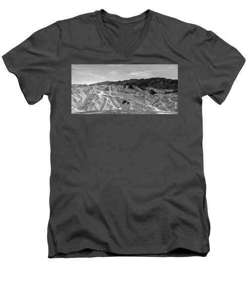Zabriskie Pt 1 Men's V-Neck T-Shirt