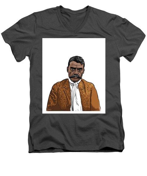 Zapata Men's V-Neck T-Shirt