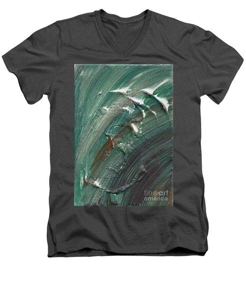 29 Men's V-Neck T-Shirt