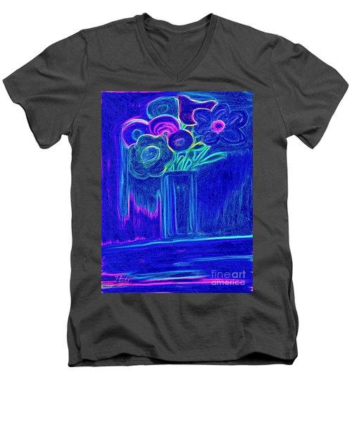47 Men's V-Neck T-Shirt