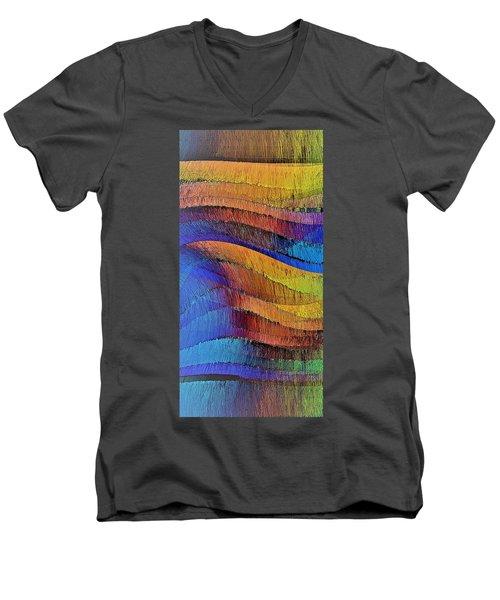 Ascendance Men's V-Neck T-Shirt