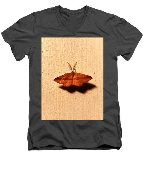 Bertrand Men's V-Neck T-Shirt