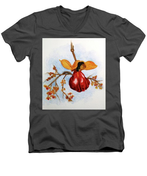 Bittersweet Men's V-Neck T-Shirt