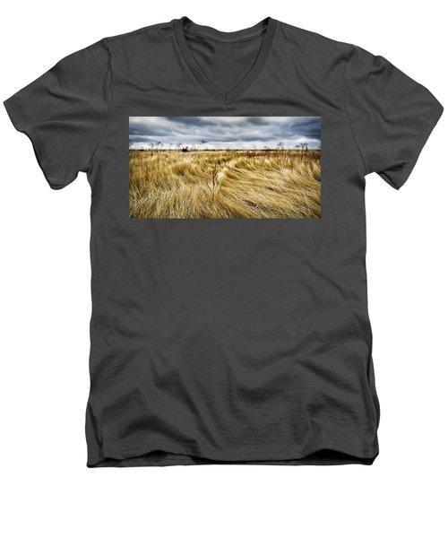 Blonde On Blonde Men's V-Neck T-Shirt