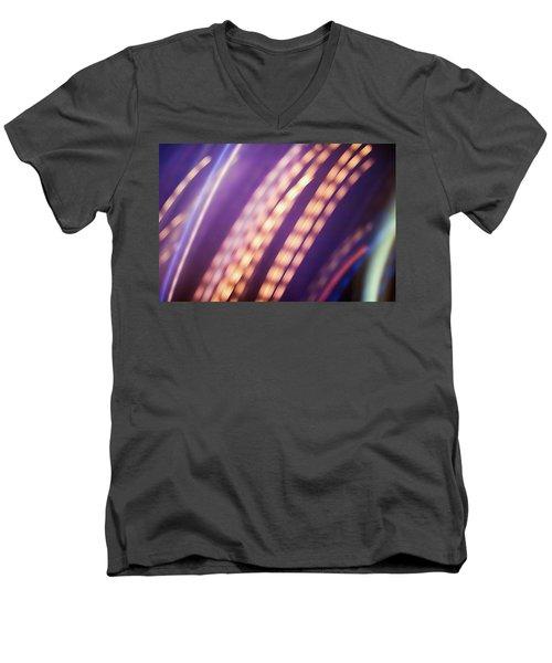 Continuance Iv Men's V-Neck T-Shirt