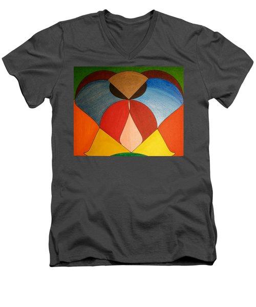 Dream 336 Men's V-Neck T-Shirt
