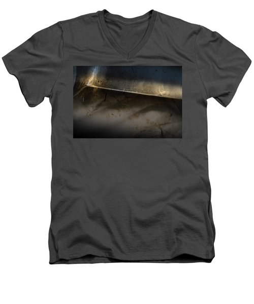 Edge Men's V-Neck T-Shirt