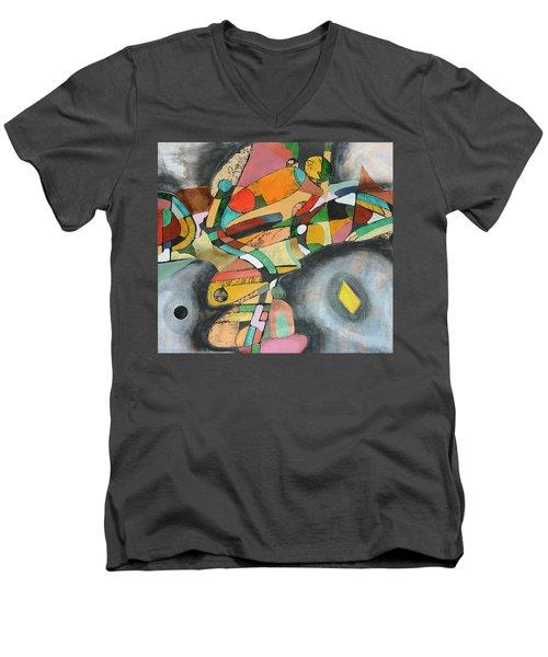 Gadget Men's V-Neck T-Shirt