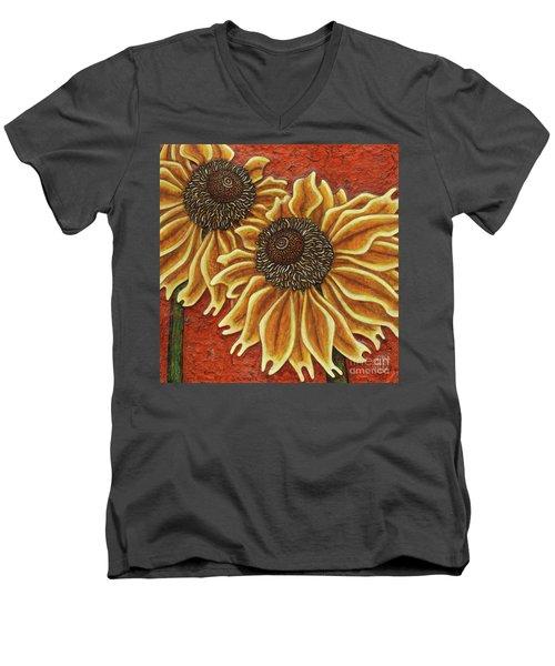 Garden Room 38 Men's V-Neck T-Shirt