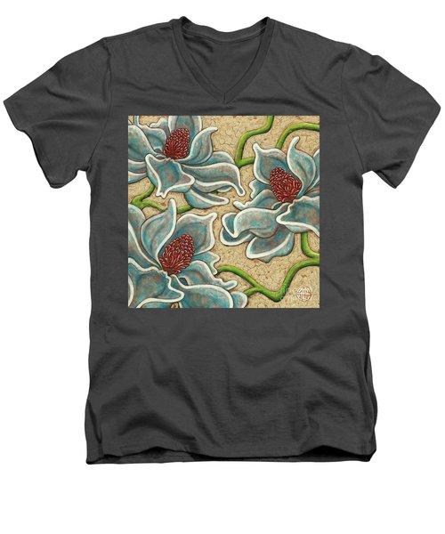 Garden Room 39 Men's V-Neck T-Shirt