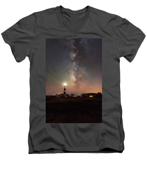 Guidance Men's V-Neck T-Shirt