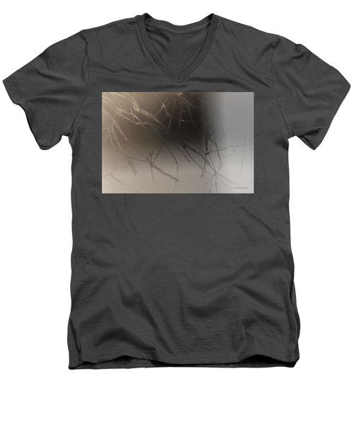 hereafter I Men's V-Neck T-Shirt