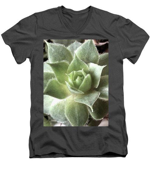 Imaginary Monsters Men's V-Neck T-Shirt
