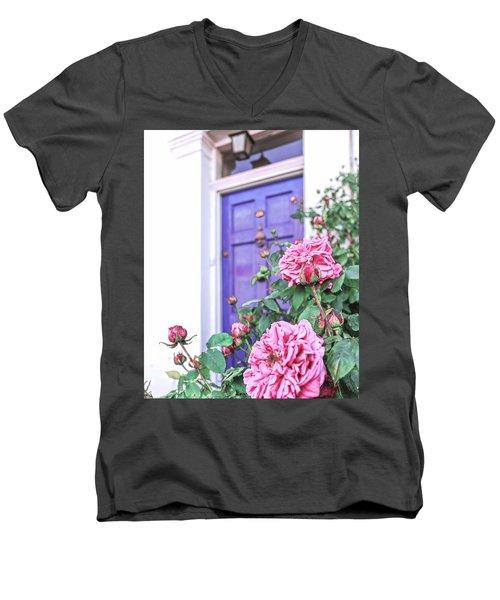 Jameson Men's V-Neck T-Shirt