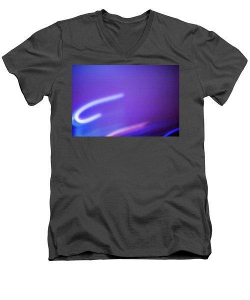 Lasting Moment II Men's V-Neck T-Shirt
