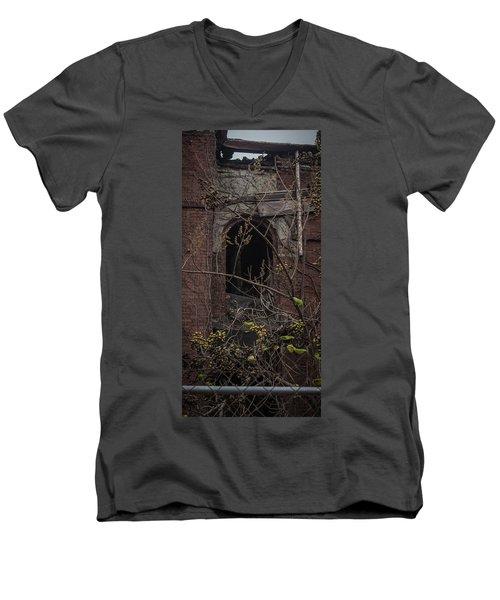 Loss Of Light Men's V-Neck T-Shirt