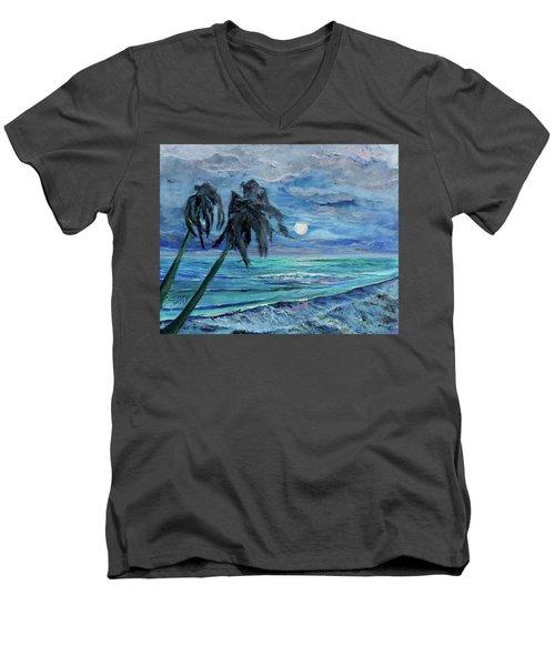 Loyal Companion Men's V-Neck T-Shirt