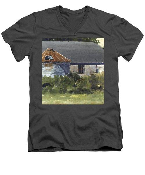 Martin Men's V-Neck T-Shirt