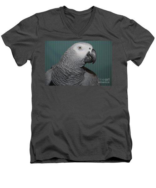 Mongo The Congo Men's V-Neck T-Shirt