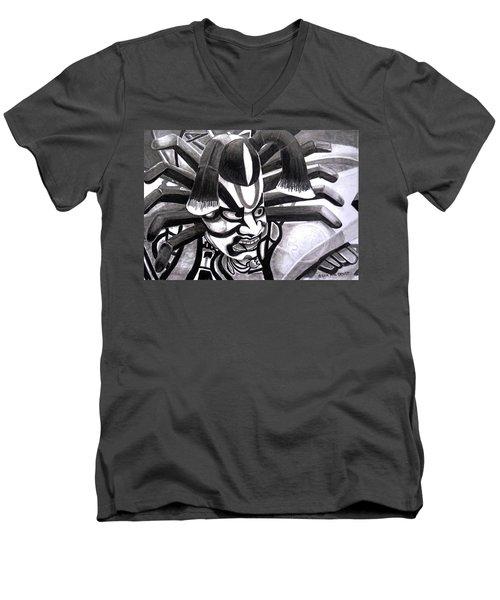 Nebuta Men's V-Neck T-Shirt