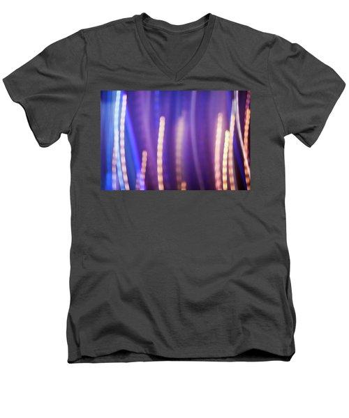Continuance IIi Men's V-Neck T-Shirt