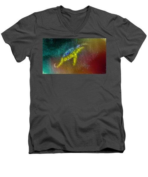 Nonexistence #i5 Men's V-Neck T-Shirt