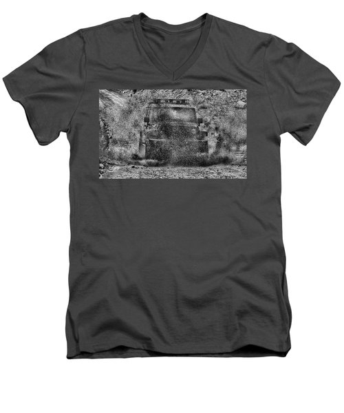 Nothing Like A Jeep Men's V-Neck T-Shirt