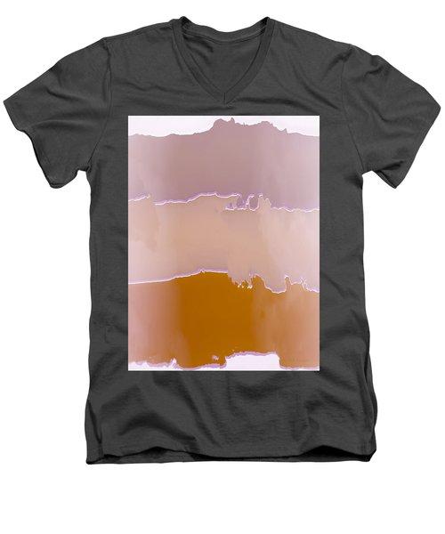 November 2 Men's V-Neck T-Shirt