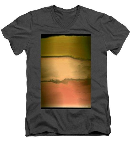 November 6 2 Men's V-Neck T-Shirt