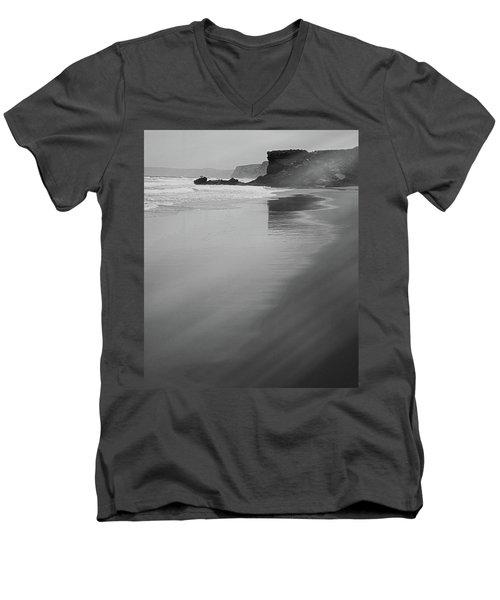 Ocean Memories I Men's V-Neck T-Shirt